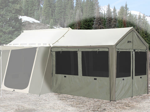 Wall Enclosure for 12x9 ft. Cabin Tent