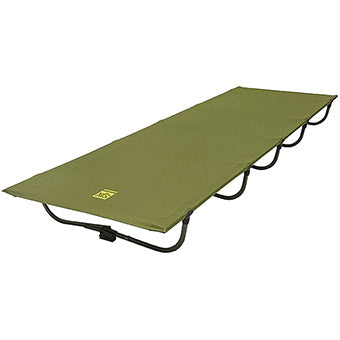 Slumberjack Low Profile Travel Cot - Keep It Outdoors