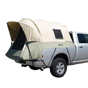 Canvas Truck Tent 8 ft. - Full-Size (Long Bed)