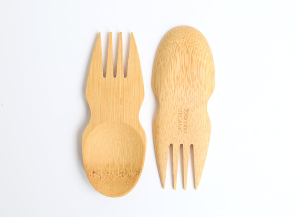 Travel Size Spork