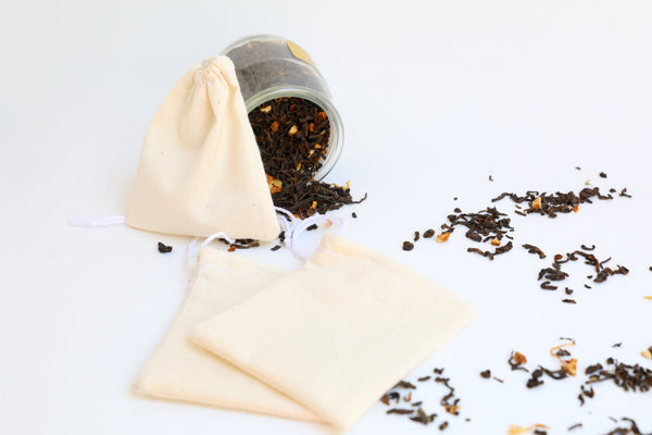 Reusable Tea Bag