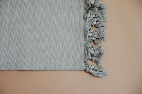 Hand Towel - Turkish Cotton