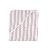 Turkish Towel - Hooded Baby