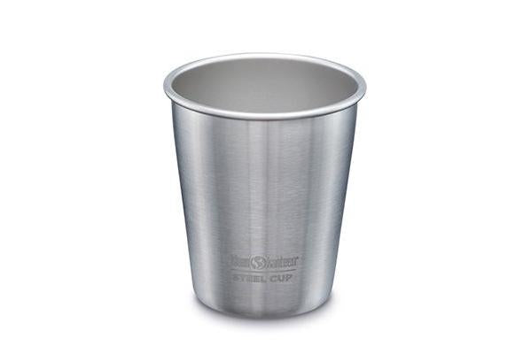 Stainless Steel 10oz Tumbler Cup (Set of 4)