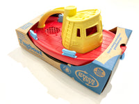 Tugboat Toy