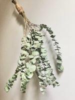 Dried Eucalyptus Bouquet