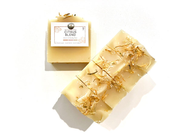 Citrus Blend Soap Bar