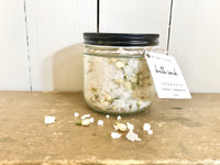 Bath Soak Jar (12oz)