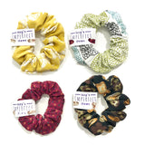 Sustainable Scrunchie