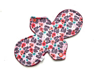 Cloth Menstrual Pads (Moderate)