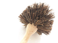 Heavy Duty Natural Cleaning Brush