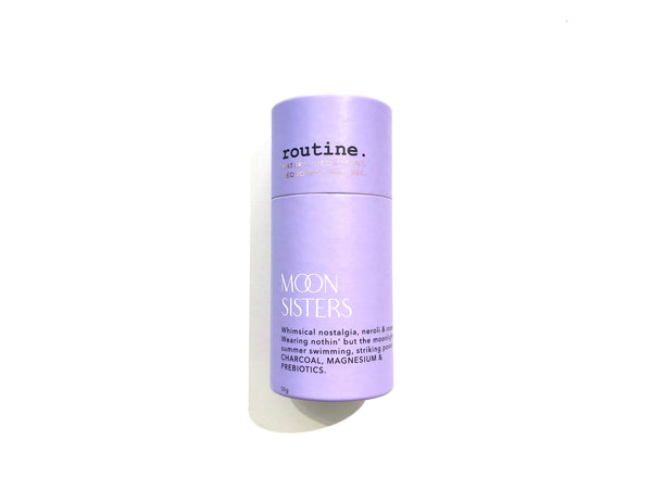 Routine Moon Sisters Natural Deodorant