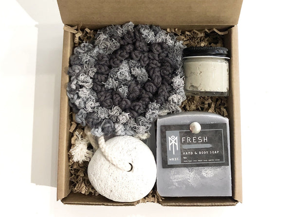 Zero Waste Gift Box - Love that Bod
