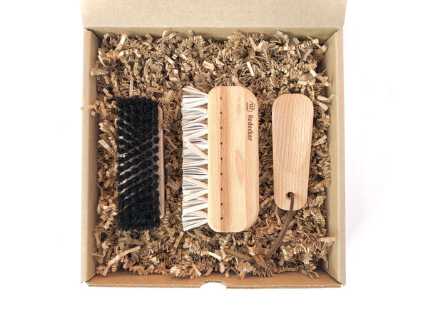 Zero Waste Gift Box - No Shirt, No Shoes, No Service