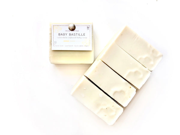 Baby Bastille Bar Soap