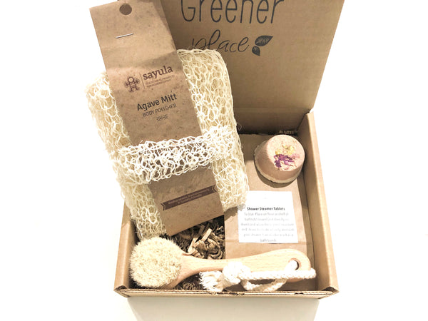 Zero Waste Gift Box - Full Body Workout