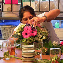 Floristry Workshop