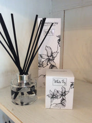Stoneglow White Fig Reed Diffuser