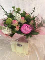 Florist Choice Summer Box