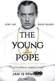 The Young Pope Season 1  HD  12/22