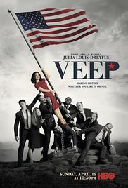 Veep Fifth Season  HD 12/22