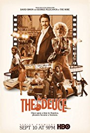 The Deuce: Season One 12/23