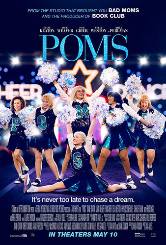 Poms - iTunes only (08/24)