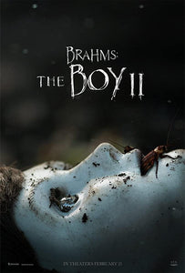 Brahms: The Boy II (iTunes only)  (05/25)