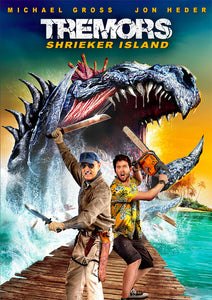 Tremors: Shrieker Island (12/21)