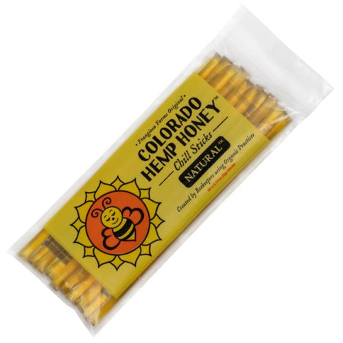Honey Chill Sticks