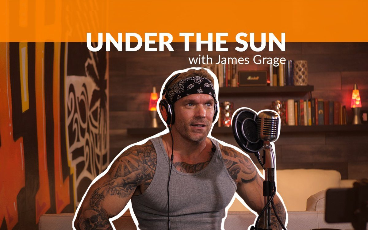 THE STORY OF UNDERSUN FITNESS