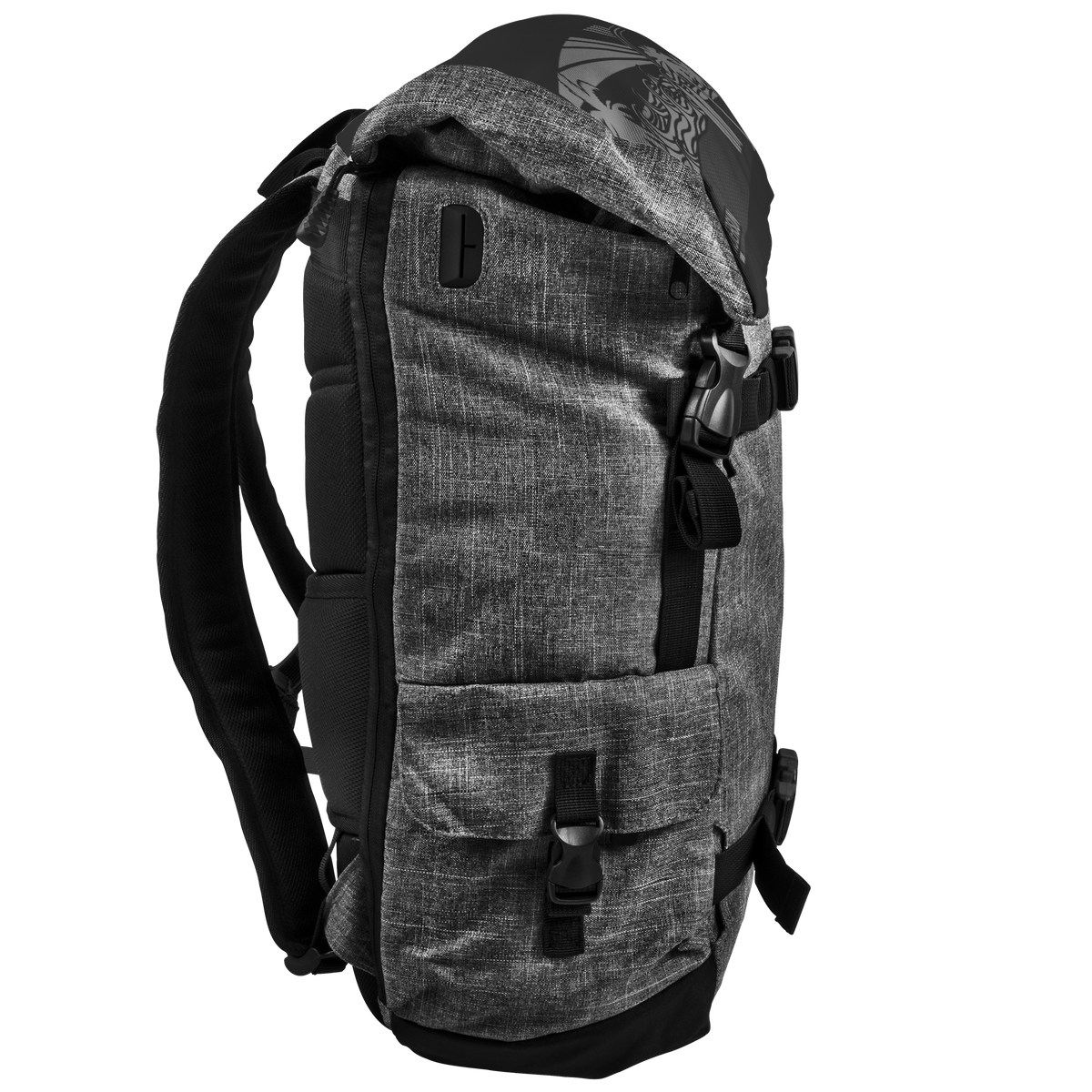 Undersun Signature Backpack - Ocean Sun -  - Undersun Fitness