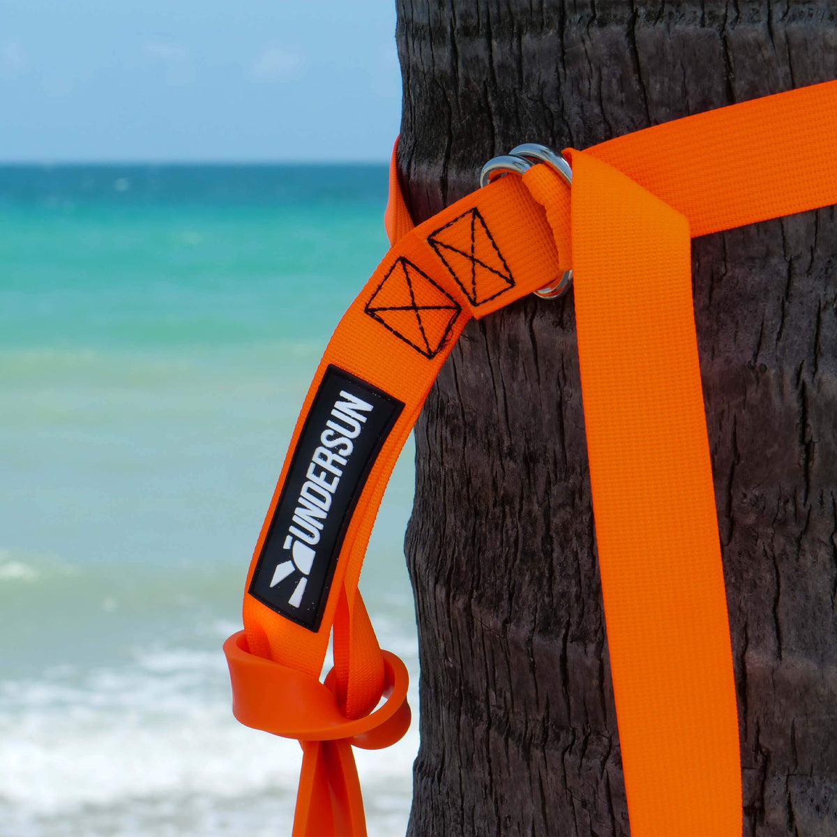 Resistance Bands Outdoor Anchor -  - Undersun Fitness
