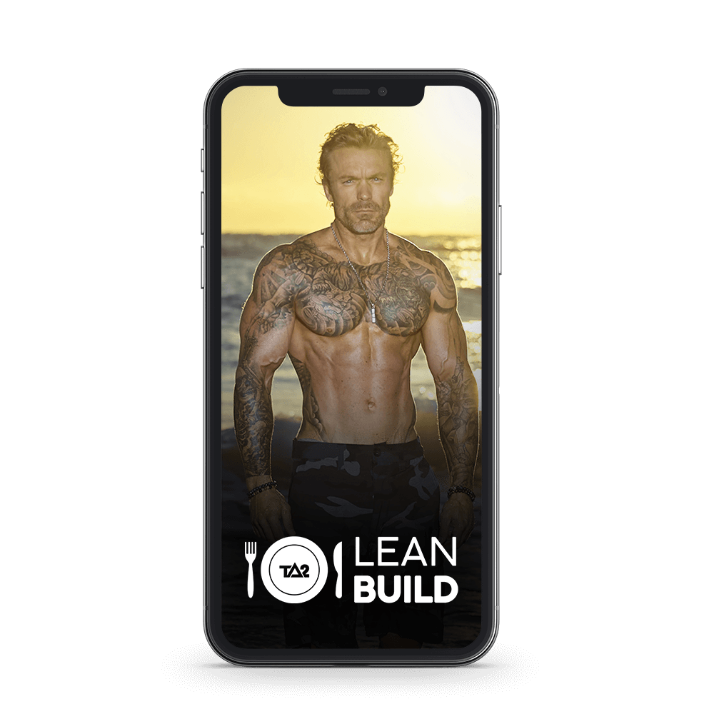 TA2 - Lean Build -  - Undersun Fitness