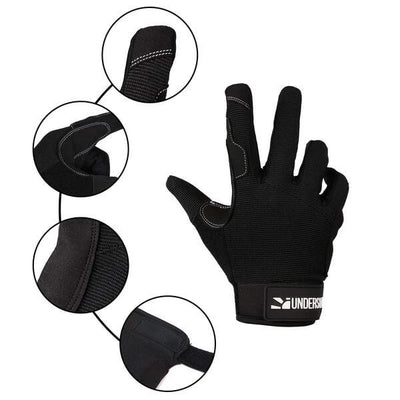 Undersun Workout Glove -  - Undersun Fitness