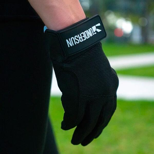 Undersun Workout Gloves -  - Undersun Fitness