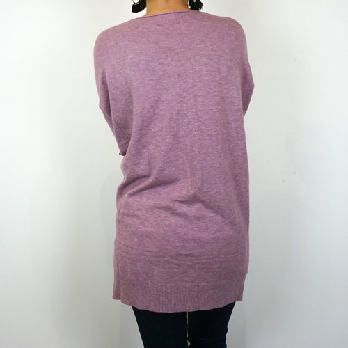 DREAMERS TUNIC SWEATER