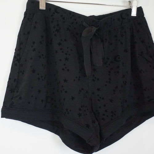 Z SUPPLY MOON & STARS PJ SHORTS