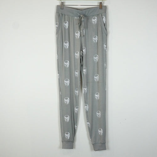 Z SUPPLY SKULL LOUNGE PANTS