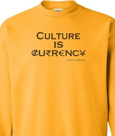 Culture - Yellow/Brown