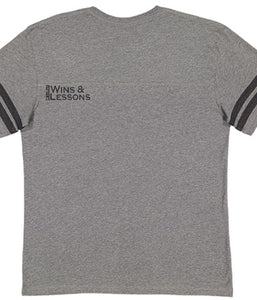 Prospect - Grey/Charcoal