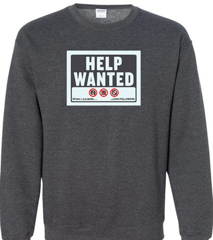 SOTT (Sweatshirt) - Charcoal grey