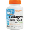 Collagen Types 1 & 3 with Peptan