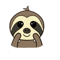 Sticky Sloth Designs
