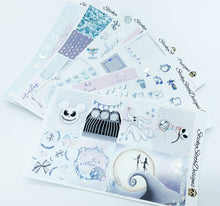 Sally's Dream Foiled Weekly Kit