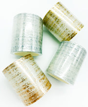 Star Confetti Full Box Overlay Tapes