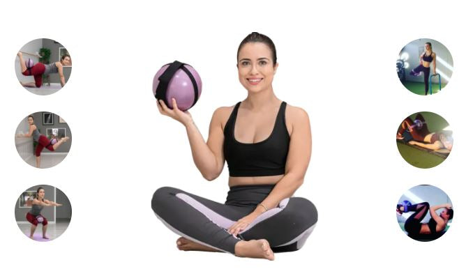 Exercise Balls –Some Important Insights