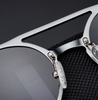 Vintage Style Polarized Sunglasses