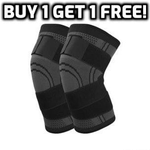 Patella Guard Knee Pads