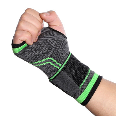 Wrist Support Protector Wrap